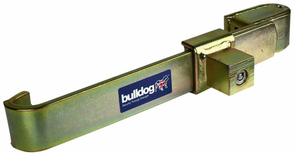 Quot Bulldog Quot Type Lock English To Polish Law General